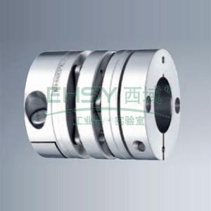 RADEX NC 膜片伺服联轴器,RADEX-NC10-DK-Φ15-Φ15