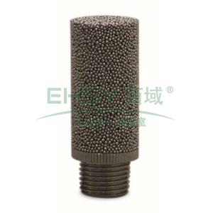 SMC 铜制消声器,AN101-01