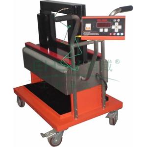 高性能轴承加热器,适用轴承内外径60-1020mm,A-120