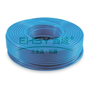 山耐斯PU气管,蓝色,Φ10×Φ6.5,100M/卷,PU-1065-5/100M