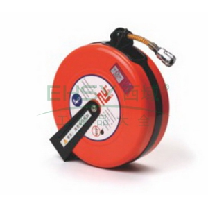 尼尔森橙色铁壳绕管器,6.5*10*8米,HR-802B