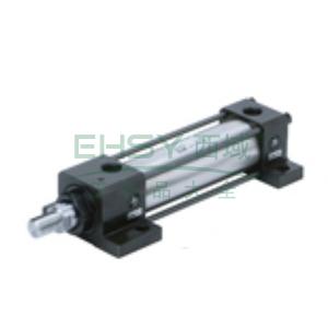 SMC拉杆缸,ISO标准,CHSDB63-100