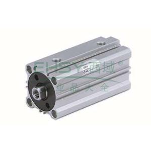 SMC薄型液压缸,CHQB100-75D
