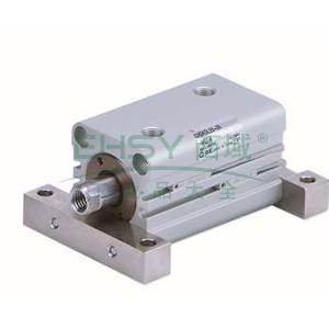 SMC薄型液压缸,JIS标准,CHDKDB50-50