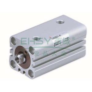 SMC薄型液压缸,JIS标准,CHKGB40-10
