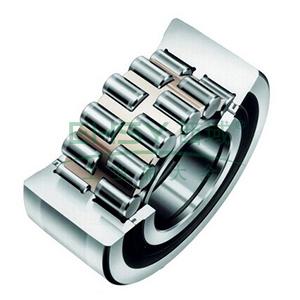 FAG 圆柱滚子轴承,非定位轴承,双列,带锥孔,锥度 1:12  NN3016ASK.M.SP