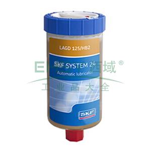 SKF自动润滑器,LAGD 125/HB2