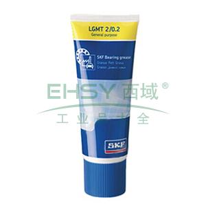 SKF轴承润滑脂,LGMT 2/0.2
