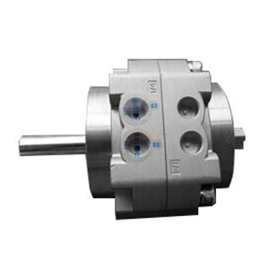 气立可回转气缸,叶片式,RTM-50*180