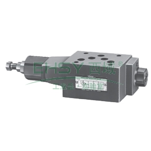 榆次油研 疊加式減壓閥,MRP-03-H-20