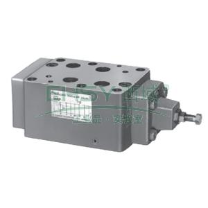 榆次油研 疊加式減壓閥,MRP-06-B-10