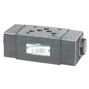 榆次油研 疊加式液控單向閥,MPW-03-2-20