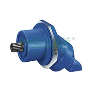 力士乐 A2FO 轴向柱塞定量泵,A2FE107/61W-XAL191J-SK
