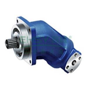 力士乐 A2FO 轴向柱塞定量泵,A2FO28/61R-PBB05