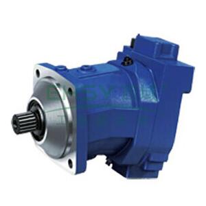 博世力士乐Bosch Rexroth A7VO 轴向柱塞变量泵,A7VO107LRD/63R-NPB01