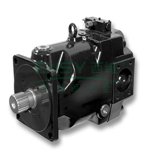 Parker PV系列,轴向柱塞变量泵,PV023R1K1T1NMMC
