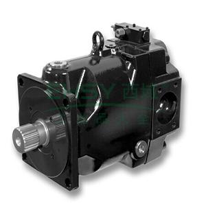 Parker PV系列,轴向柱塞变量泵,PV063R1K1T1NMMC