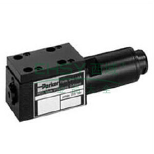 Parker,板式直动式减压阀,VM025A06VG