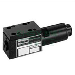 Parker,板式直动式减压阀,VM064A06VGZ