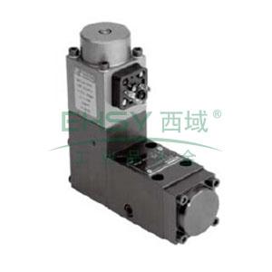 Parker,板式直动式减压阀,VMY210L10V1P