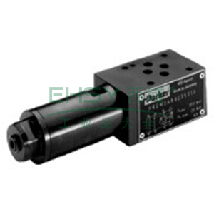 Parker,叠加式直动式减压溢流阀,PRDM系列,PRDM2AA06SVG