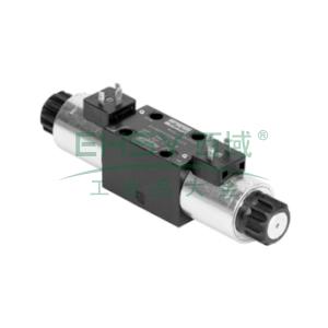 Parker,电磁比例换向阀,标准用途,D1FBE01GM0NJW3