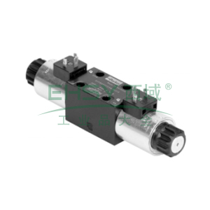 Parker,电磁比例换向阀,标准用途,D1FBE01HC0NKW3