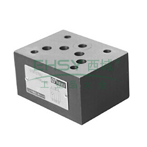 华德液压,叠加式单向阀,Z1S10C1-30B/