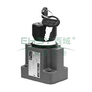 华德液压,二通流量控制阀,2FRM6A76-2XB/3QR