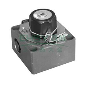 华德液压,二通流量控制阀,2FRM10-21B/35LB
