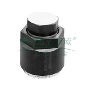 华德液压,单向节流截止阀,DRV20-1-10B/2