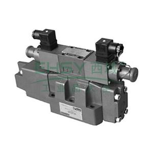 华德液压,电液比例换向阀,4WRZ10WA85-30B/6A24NETZ4D2M