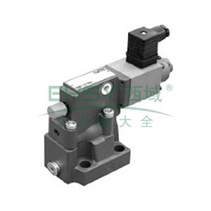 华德液压,先导式比例溢流阀,DBE10-30B/100YM