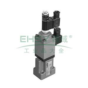 华德液压,二通比例流量阀,2FRE6B-20B/25QM