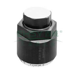 华德液压,单向节流阀,MK10G1.2B/2