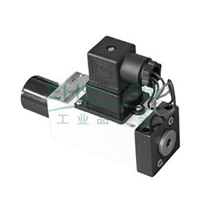华德液压,压力继电器,柱塞式,HED4OA15B/350Z14L24S
