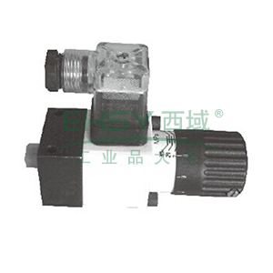 华德液压,压力继电器,柱塞式,HD-HED8OA1X/350L24KW/2