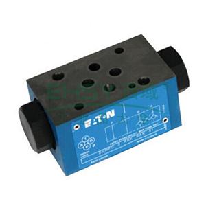 EatonVickers,叠加式液控单向阀,DGMPC5ABKBAK30