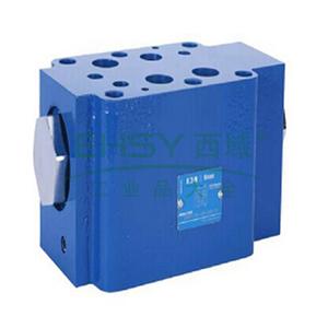 EatonVickers,叠加式液控单向阀,DGMPC7ABKBAK21