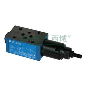 EatonVickers,叠加式先导减压阀,DGMX23PACWB40