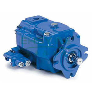 EatonVickers,轴向柱塞变量泵,PVH141R13AF30B252000001001AB010A
