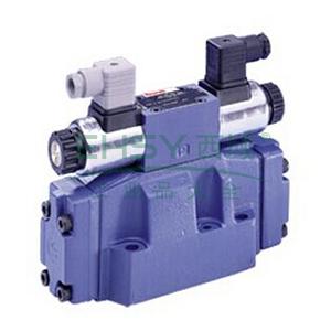 博世力士乐Bosch Rexroth 电液换向阀,R900930431,4WEH16J7X/6EG24N9ETK4/B10