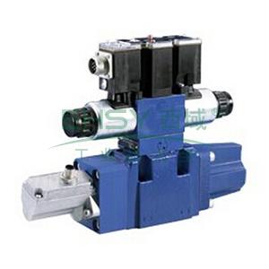 博世力士乐Bosch Rexroth 比例换向阀,R900746375,4WRZE25W8-220-7X/6EG24N9ETK31/F1D3M
