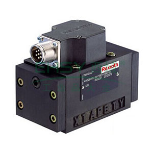 博世力士乐Bosch Rexroth 伺服阀,R901003060,4WS2EM10-5X/45B11T315K31EV