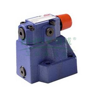 博世力士樂Bosch Rexroth 先導式減壓閥,R900596766,DR10-5-5X/100Y