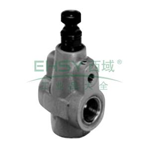博世力士乐Bosch Rexroth 先导式减压阀,R900408738,DR15G5-4X/200YM
