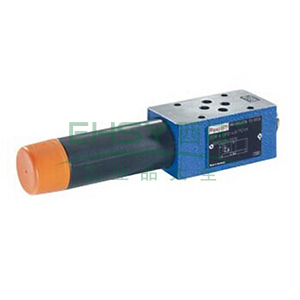 博世力士乐Bosch Rexroth 叠加式减压阀,R900410855,ZDR6DA2-4X/210Y