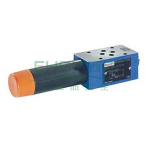 博世力士乐Bosch Rexroth 叠加式减压阀,R900445288,ZDR6DA2-4X/210YV