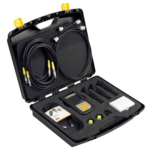 Parker液压测试装置套装,CAN,3输入口,Serviceman plus,SCKIT-155-2-00