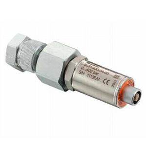 Parker压力传感器,600bar,1/4BSPP,SCP-600-C4-05